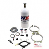 Nitrous Express ML3050 Mainline EFI 5.0L Coyote Plate System With 10lb Bottle