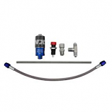 Nitrous Express 15605 Purge System For Integrated Solenoid Systems