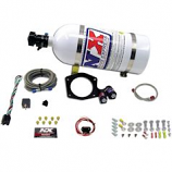 Nitrous Express 20931-10 5th Gen Camaro Plate System With 10lb Bottle