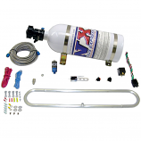 Nitrous Express 20000-10 N-tercooler Spray Ring System With 10lb Bottle