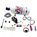 Nitrous Express 20422-10 Proton Fly By Wire Nitrous System With 10lb Bottle